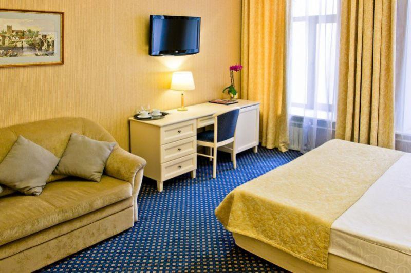 какие гостинницы предлагают турагенстыа санкт петербург дает прописка